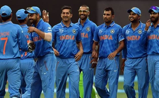 ICC Champions Trophy 2017 Indian Team Preview Virat Kohli Led Men